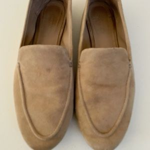 Country Road Seude Loafers